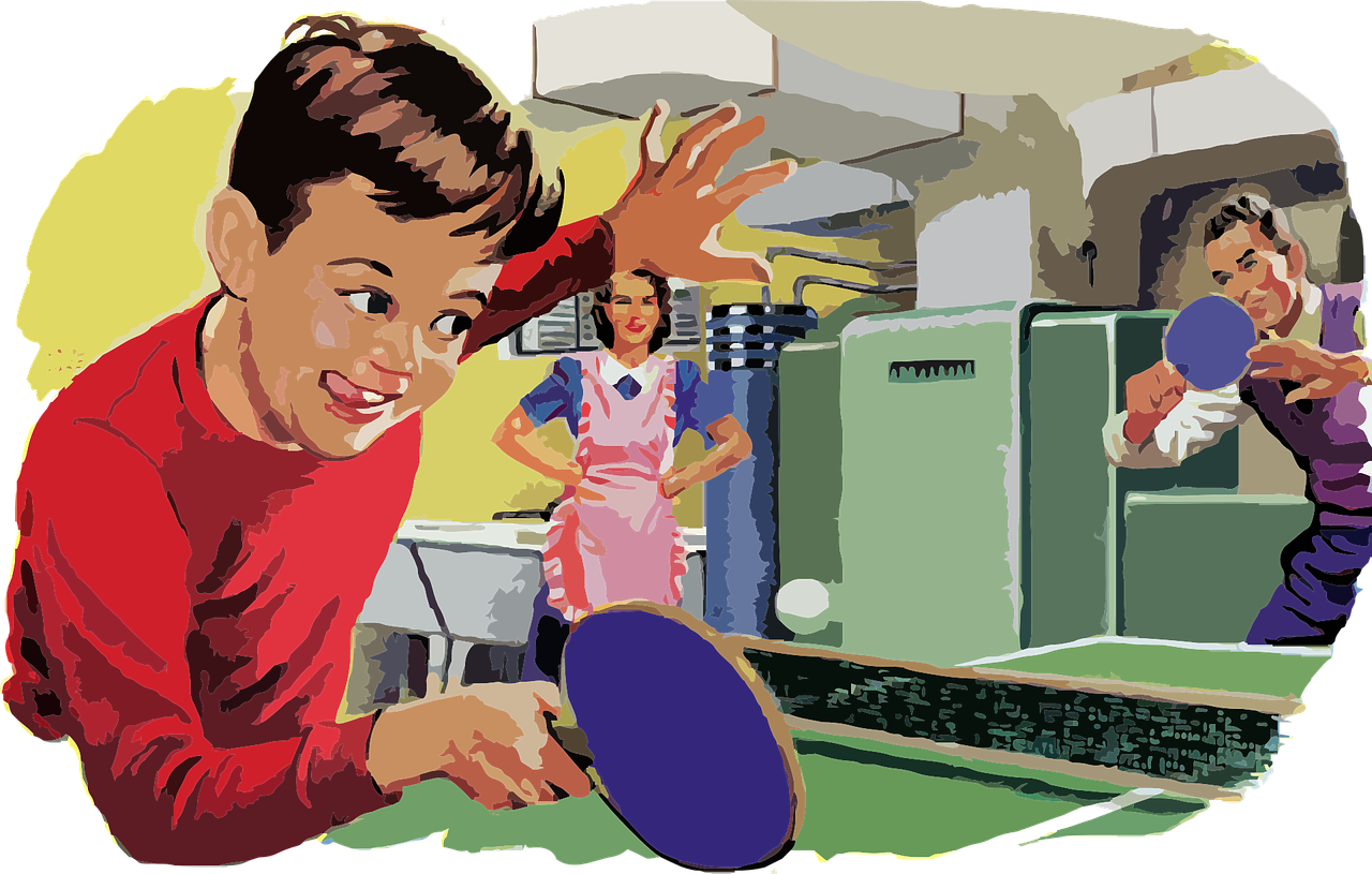 diventare genitori ricordi di giochi